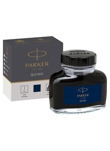 Mojito  Quink şişe Mürekkep Mavi-Siyah 1950378 Mavi